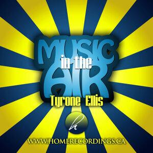 Tyrone Ellis