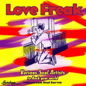 Love Freak 歌手頭像