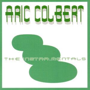 Aric Colbert 歌手頭像