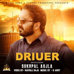 Sukhpal Aujla 歌手頭像