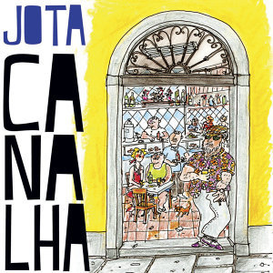Jota Canalha 歌手頭像