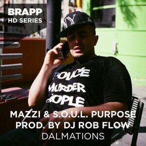 Mazzi & S.O.U.L. Purpose 歌手頭像