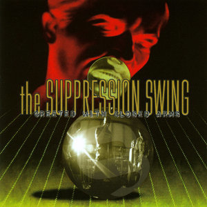 The Suppression Swing 歌手頭像