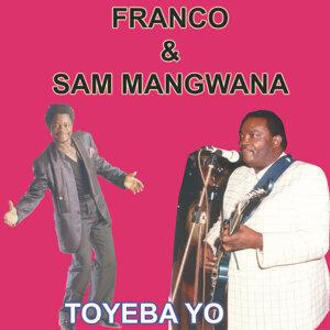 Franco & Sam Mangwana 歌手頭像