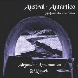 Alejandro Arzumanian y Russek
