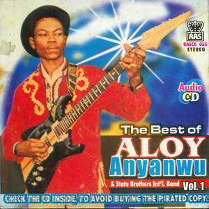 Aloy Anyanwu & State Brothers Int'l Band
