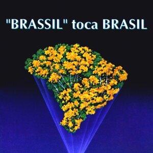 Quinteto Brassil 歌手頭像