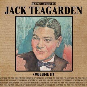 Jack Teagarden (傑克‧提嘉頓) 歌手頭像