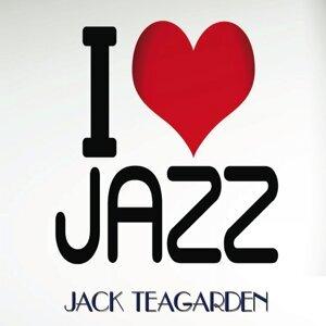 Jack Teagarden (傑克‧提嘉頓)