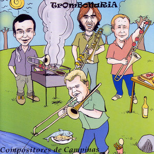 Trombonaria (Brazilian trombone ensemble) 歌手頭像