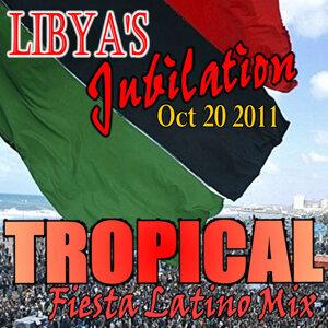 Tropical Fiesta Latino Mix 歌手頭像