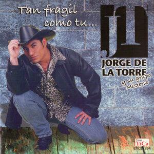 Jorge de la Torre 歌手頭像