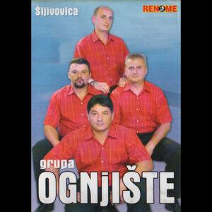Grupa Ognjiste 歌手頭像