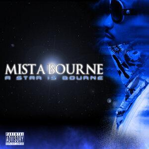 Mista Bourne 歌手頭像