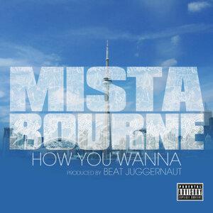 Mista Bourne
