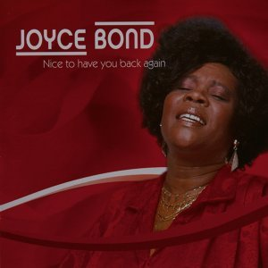 Joyce Bond 歌手頭像