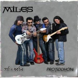 Miles 歌手頭像