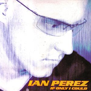 Ian Perez 歌手頭像