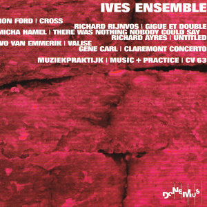 Ives Ensemble 歌手頭像