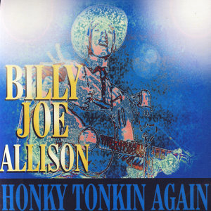 Billy Joe Allison 歌手頭像