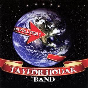 Taylor Hodak Band 歌手頭像