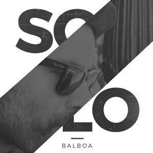 Balboa 歌手頭像