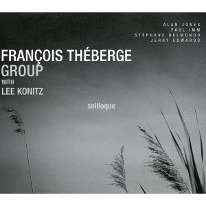 François Théberge Group 歌手頭像