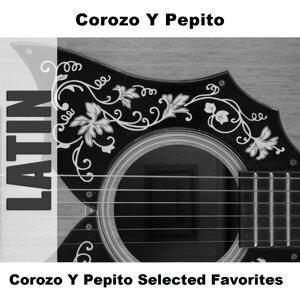 Corozo Y Pepito 歌手頭像