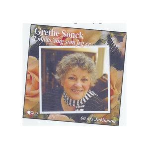 Grete Sønck 歌手頭像