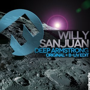 Willy Sanjuan