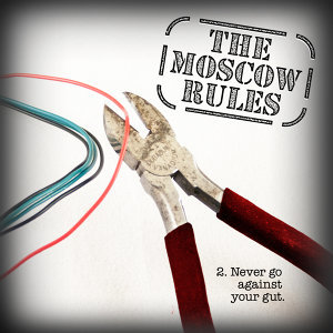 The Moscow Rules 歌手頭像