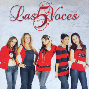 Las 5 Voces 歌手頭像