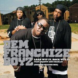 Dem Franchize Boyz feat. Peanut & Charlay 歌手頭像