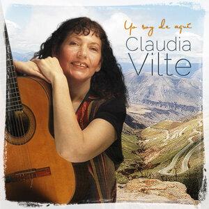 Claudia Vilte 歌手頭像
