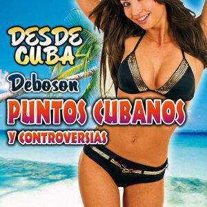 Puntos Cubanos y Controversias 歌手頭像