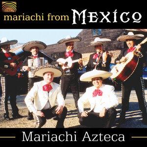 Mariachi Azteca 歌手頭像