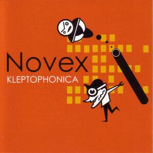 Novex 歌手頭像