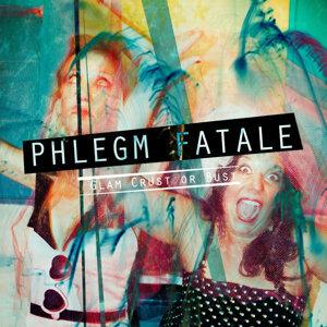 Phlegm Fatale 歌手頭像