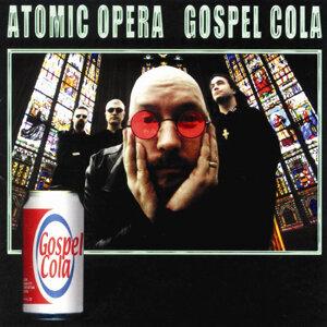Atomic Opera 歌手頭像