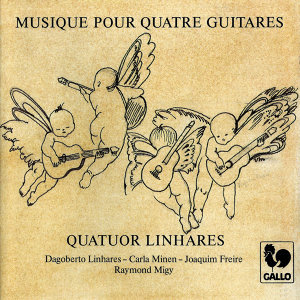 Dagoberto Linhares, Carla Minen, Joaquim Freire & Raymond Migy 歌手頭像