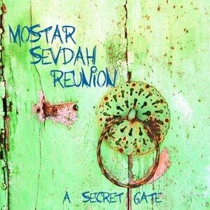 Mostar Sevdah Reunion 歌手頭像