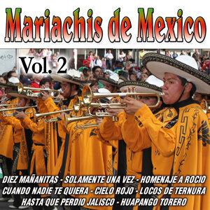 Roberto Aguilar & Lupe Con Mariachi 歌手頭像