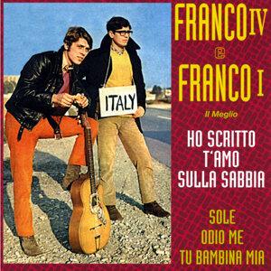 Franco IV e Franco I 歌手頭像