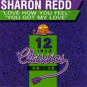 Sharon Redd 歌手頭像