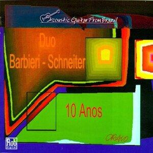 Duo Barbieri Schneiter 歌手頭像