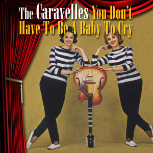 The Caravelles 歌手頭像