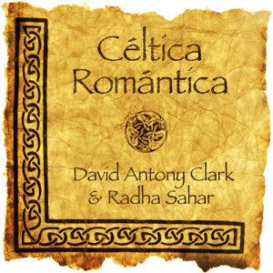 David Antony Clark & Radha Sahar 歌手頭像