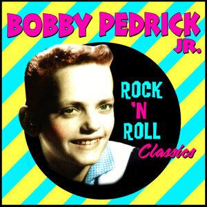 Bobby Pedrick Jr.