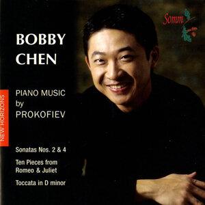 Bobby Chen 歌手頭像
