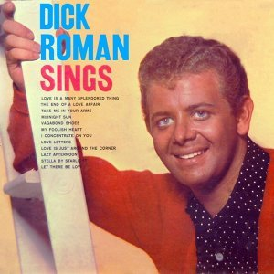Dick Roman 歌手頭像